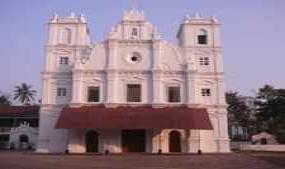 Church of St John Baptist