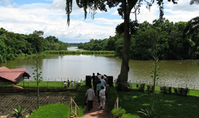 Tripura Forestland