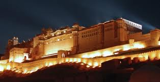About Amber Fort Rajasthan