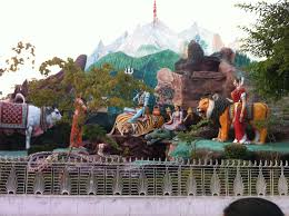 Places to see in Jalandhar