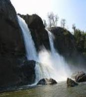 Athirapally fall,Thrissur