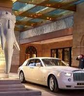 Most Luxurious Hotels in Delhi