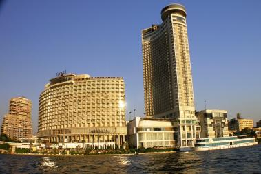 About Cairo