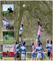 Paris sports & Activities