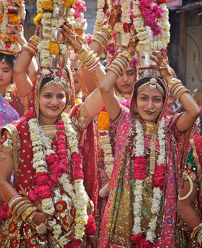 Gangaur festival Jodhpur
